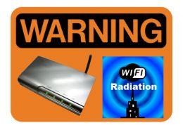 Kablosuz Internet Radyasyon
