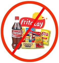 Sağlıksız Yiyecekler Giremez!