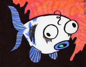 Lodos Balığı