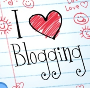 LoveBlogging